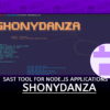 ShonyDanza Tool for Pentesting with the power of Shodan