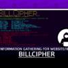 BillCipher Information Gathering tool Website or IP address