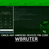WBRUTER Crack Any Android Devices Pin Code