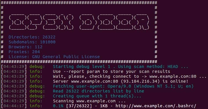 OpenDoor OWASP