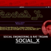 Social_X Social Engineering And RAT